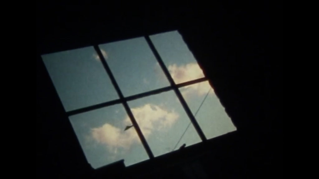 Himmel, vinde, fly,
